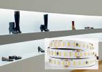 High efficiency Stripled 10mm 160 LED/m